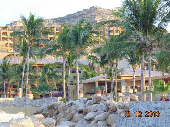 Grand Fiesta Americana Los Cabos All Inclusive Golf & Spa: Pool area