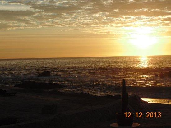 Grand Fiesta Americana Los Cabos All Inclusive Golf & Spa: Sunrise