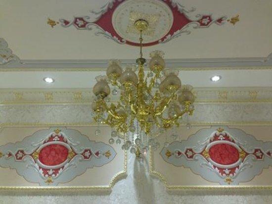 Karakoy Port Hotel: 1st floor