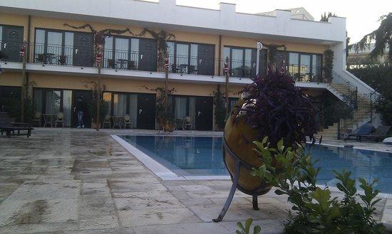 Hotel Cuor di Puglia : hotel