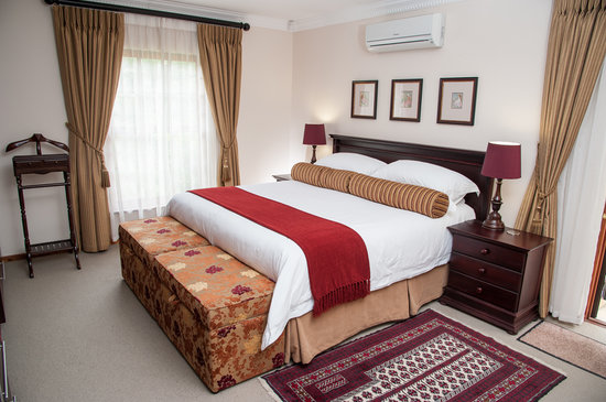 Blaauwheim Guest House: Shiraz deluxe bedroom