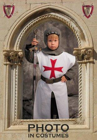 Medieval Photo