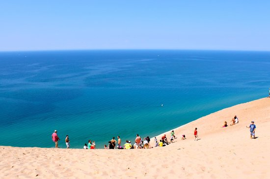 Sleeping Bear Dunes National Lakeshore : 4