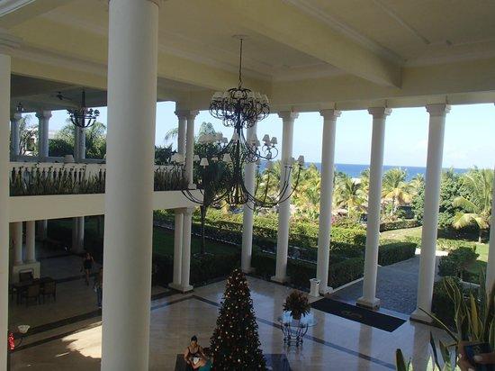 Grand Palladium Jamaica Resort & Spa: View - Lobby