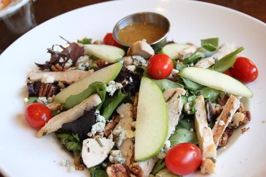 West Bend tap + tavern: Herb Chicken Salad