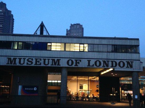 D Exhibition London : Museum of london picture