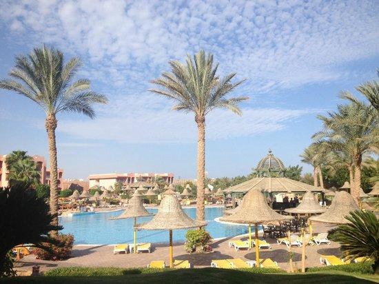 Park Inn by Radisson Sharm El Sheikh Resort: Pool
