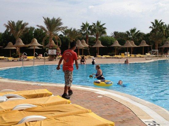 Park Inn by Radisson Sharm El Sheikh Resort: Pool fun