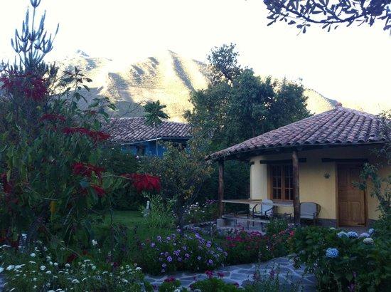 Sol y Luna - Relais & Chateaux: коттедж