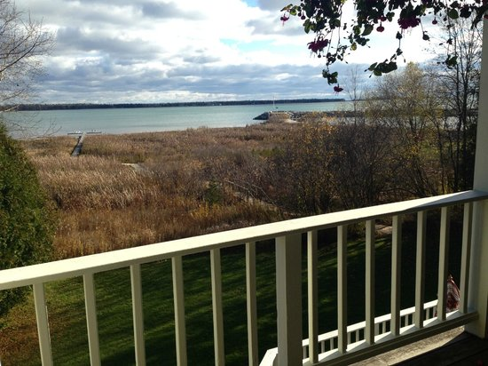 Blacksmith Inn On the Shore: Room view