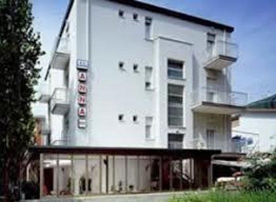 Rivabella, Itália: Hotel