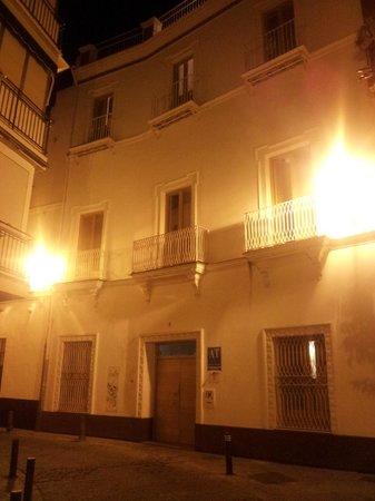 Castellar Singular Apartments : Fachada