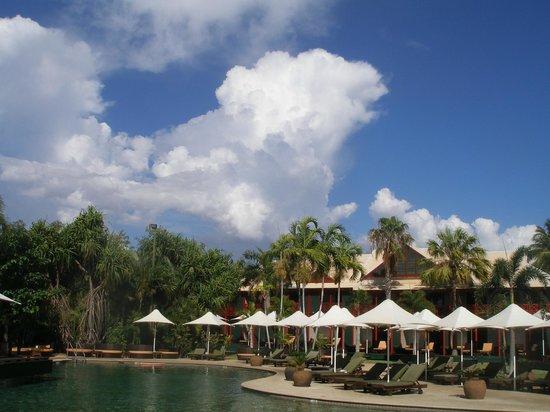 Cable Beach Club Resort & Spa: Ocean Pool