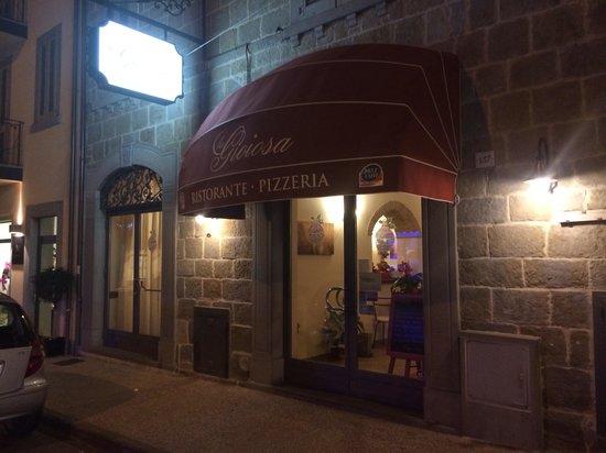 perugia lavoro giovanni restaurant - photo#30