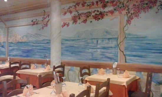 Ristorante Pizzeria Amalfi