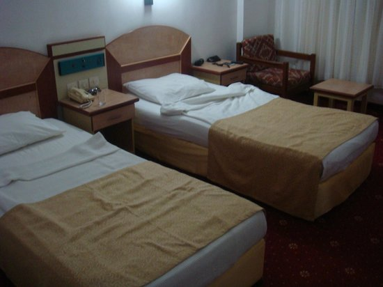 Sun Maritim: Two bed room