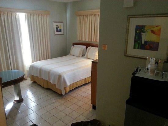 فندق فيسكاي: Quarto Standard