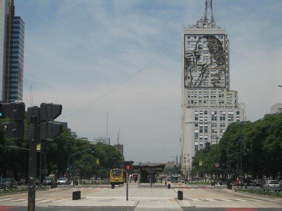 Buenos Aires Free Tour: Evita