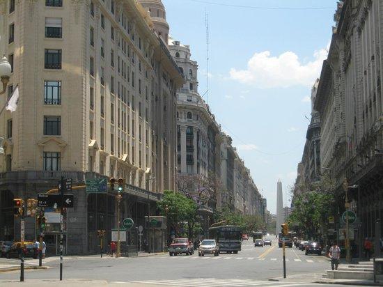 Buenos Aires Free Tour: Centro