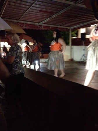 Chamorro Village: 水曜日の夜限定のお祭り。