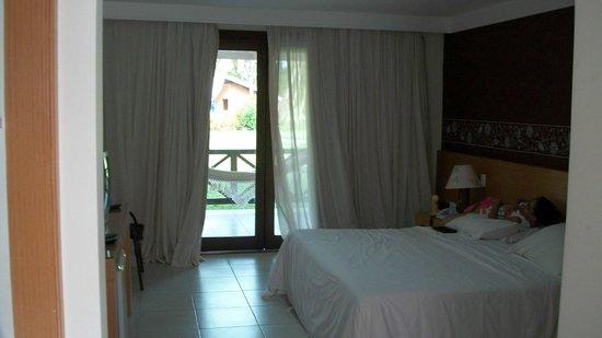 Patachocas Beach Resort: Quartos aconchegantes 2