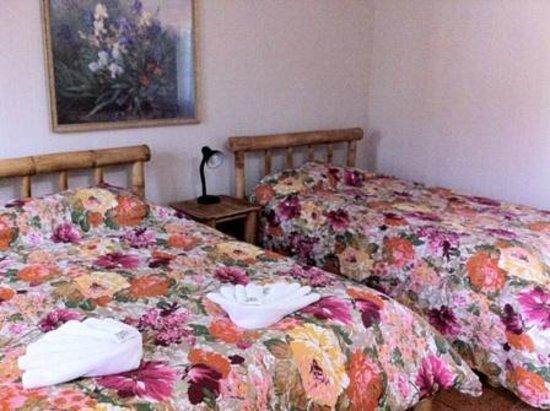 Rancho La Botija: Habitacion No. 2  para 4 personas