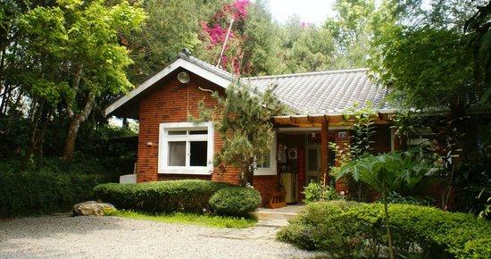 Nantou Puli Pines Garden B&B: 樹屋