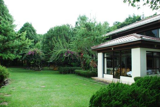 Nantou Puli Pines Garden B&B