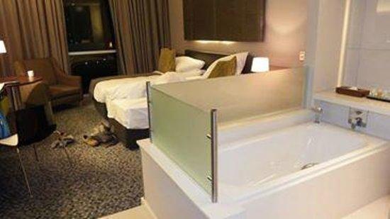 Radisson Blu Hotel, Maputo: Room