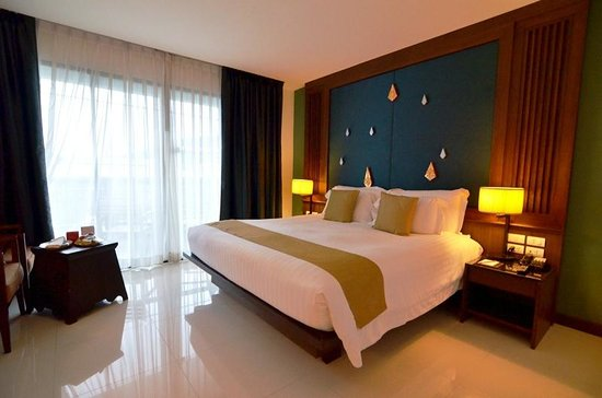 Centara Anda Dhevi Resort and Spa : room