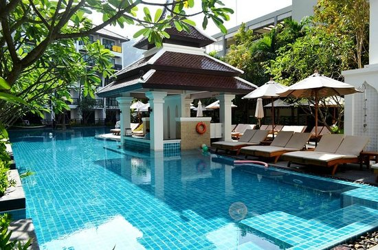 Centara Anda Dhevi Resort and Spa: pool