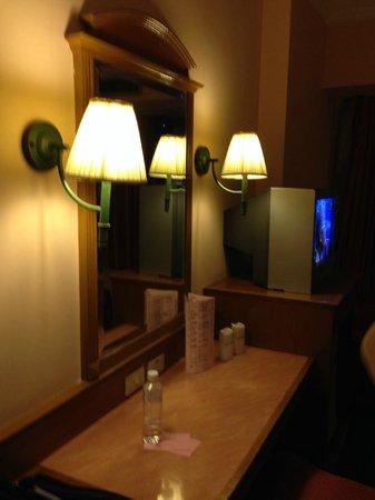 Bangkok City Inn: Some view of room