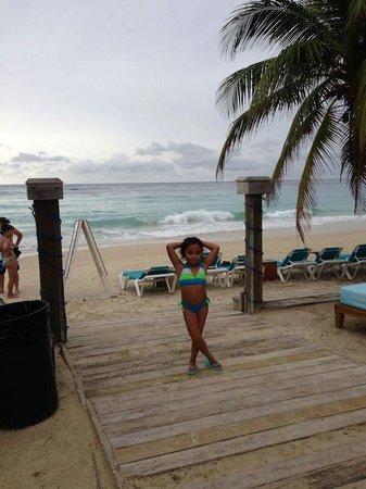 Mayan Princess Beach & Dive Resort: Magnifica estadia