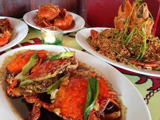 Good Looking Food Picture Of Claw Daddy Pasig Tripadvisor