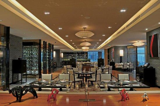 香榭丽舍扒房 (广州圣丰索菲特大酒店)