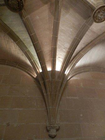 Château de Chenonceau : Great stonework