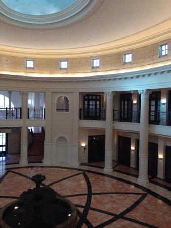 Hotel Colonnade Coral Gables, a Tribute Portfolio Hotel: Rotunda