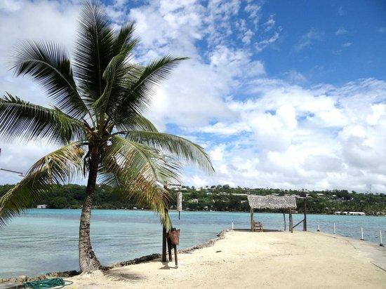 Erakor Island Resort & Spa: Erakor Island Resort