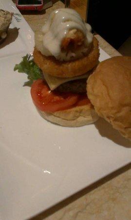 Let's Burger: Beef Burger
