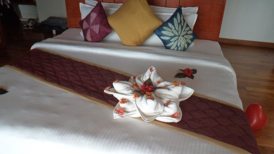 SpiceTree Munnar: Classic room with jacuzzi