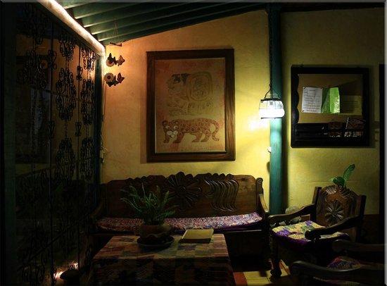 Posada Belen Museo Inn: a place to relax