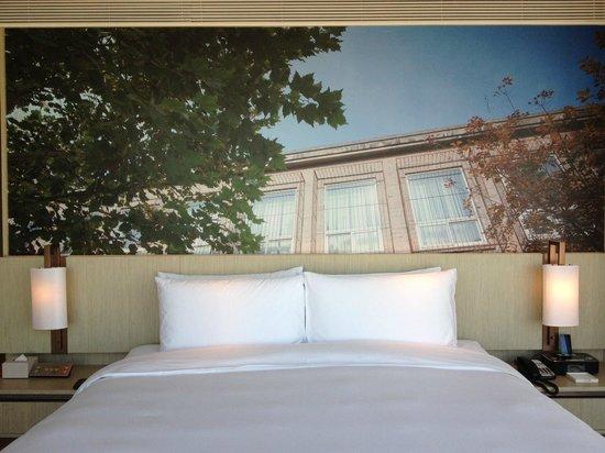 East Beijing : Room