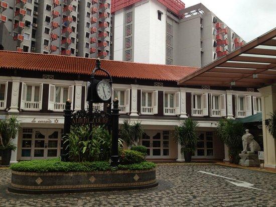 Village Hotel Albert Court by Far East Hospitality: Albert Court Village Hotel - Singapore