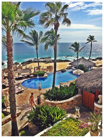 One & Only Palmilla Resort: Vista Adult Pool at the One&Only Palmilla by JeremiahChristopher