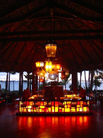 One & Only Palmilla Resort: The Tequila bar at Agua, at the One&Only Palmilla by Jeremiah Christopher