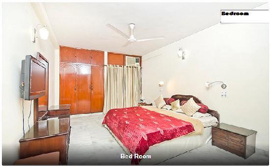 Harmony Suites: Standard Room