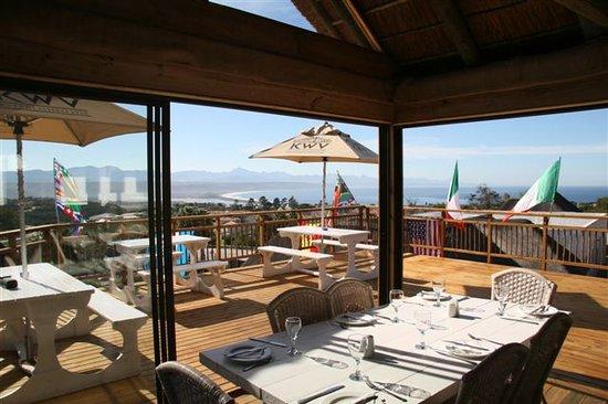 @ Whales Restaurant: A menu for everyone's taste
