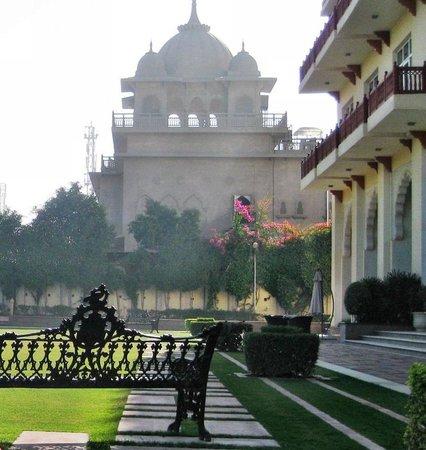 Le Meridien Jaipur Resort & Spa: Luxurious Le Merridien