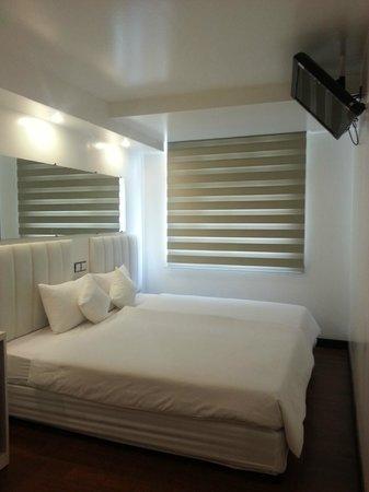 Clover City Center: Clover Hotel City Center - Superior Room