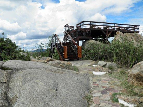 Seronera Wildlife Lodge: View Point